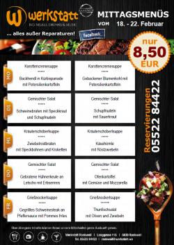 MM KW 8 Werkstatt Rankweil
